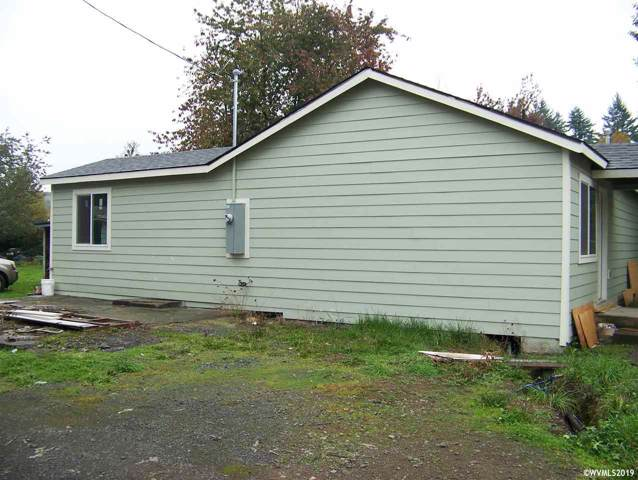 2456 Long St, Sweet Home, OR 97386 (MLS #756333) :: Sue Long Realty Group