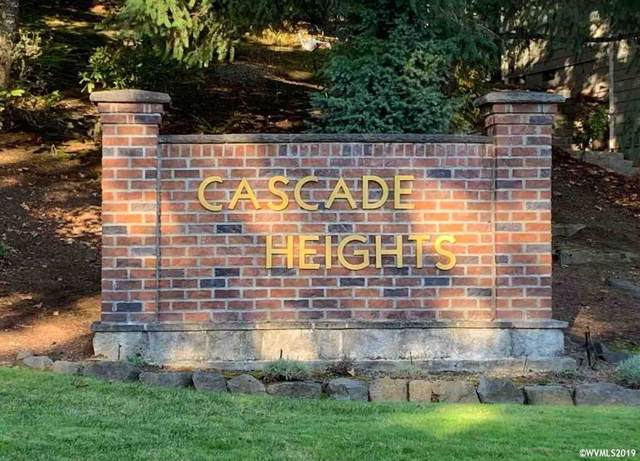 1800 Cascade Heights NW, Albany, OR 97321 (MLS #756353) :: The Beem Team - Keller Williams Realty Mid-Willamette