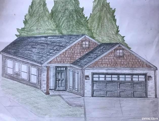 2313 Deer Av, Stayton, OR 97383 (MLS #756360) :: Hildebrand Real Estate Group