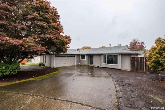 1865 Summercrest Ct S, Salem, OR 97306 (MLS #756369) :: Hildebrand Real Estate Group