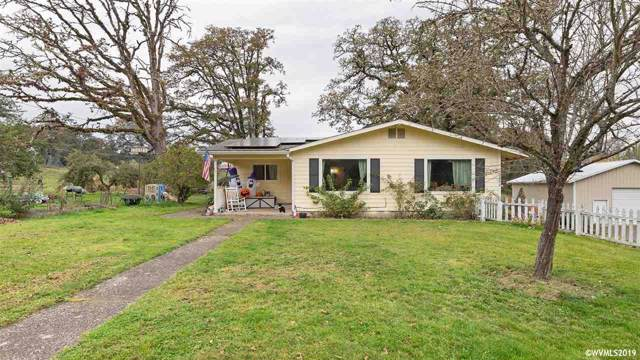 28278 Harmony Rd, Sweet Home, OR 97386 (MLS #756371) :: Gregory Home Team