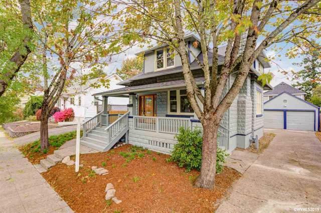 2719 N Farragut St, Portland, OR 97217 (MLS #756381) :: Gregory Home Team