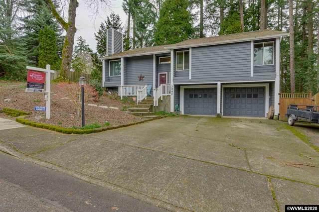 3960 Kendell Av SE, Salem, OR 97302 (MLS #756396) :: Gregory Home Team