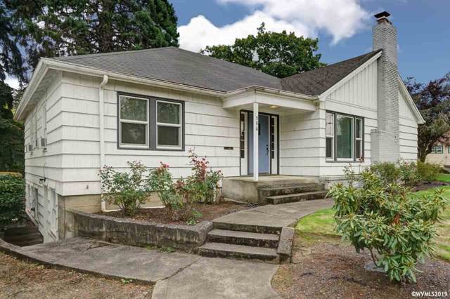586 15th St NE, Salem, OR 97301 (MLS #756398) :: Sue Long Realty Group