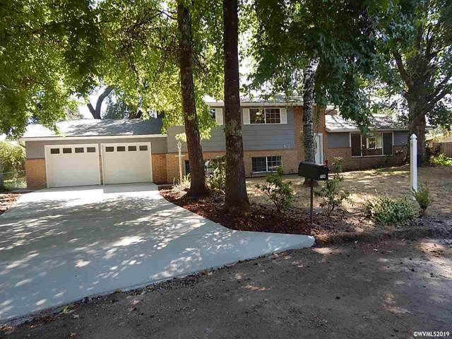 734 Lafayette Pl NE, Albany, OR 97321 (MLS #756410) :: The Beem Team - Keller Williams Realty Mid-Willamette