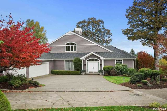 3965 Croisan Mountain Dr S, Salem, OR 97302 (MLS #756416) :: Sue Long Realty Group