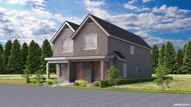 3828 Village Center Dr SE, Salem, OR 97306 (MLS #756420) :: Sue Long Realty Group