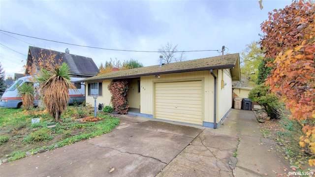 120 Cleveland St NE, Albany, OR 97321 (MLS #756421) :: Hildebrand Real Estate Group