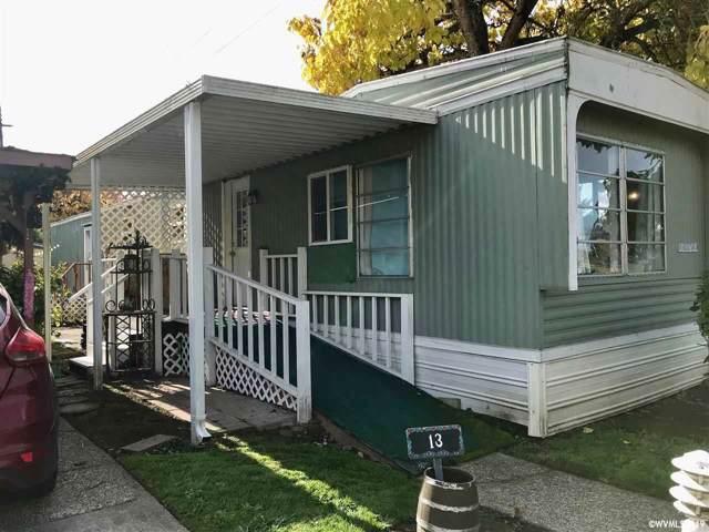 1930 Hampden (#13) NE #13, Salem, OR 97305 (MLS #756430) :: Sue Long Realty Group