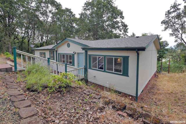 26640 Shady Oak Dr, Monroe, OR 97456 (MLS #756432) :: The Beem Team - Keller Williams Realty Mid-Willamette