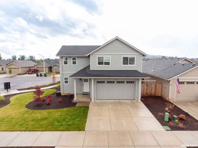 1783 SE Osoberry St, Dallas, OR 97338 (MLS #756443) :: Sue Long Realty Group