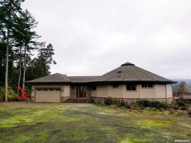 7900 NE Hundred Oak Ln, Corvallis, OR 97330 (MLS #756447) :: The Beem Team - Keller Williams Realty Mid-Willamette