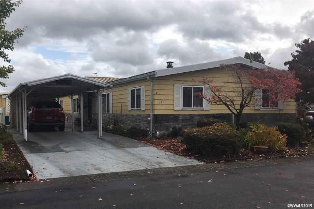 4730 Auburn #157 #157, Salem, OR 97301 (MLS #756456) :: Hildebrand Real Estate Group
