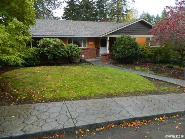 3591 Hillview Dr SE, Salem, OR 97302 (MLS #756462) :: Song Real Estate