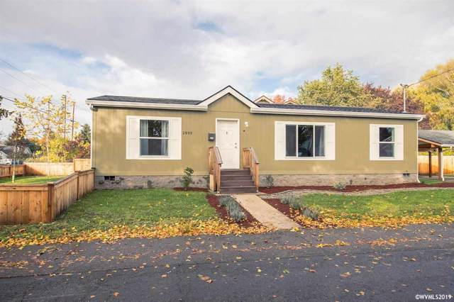 2893 Sunnyview Rd NE, Salem, OR 97301 (MLS #756463) :: Song Real Estate