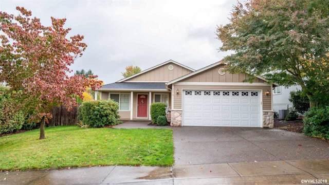 4870 Rising St SE, Salem, OR 97302 (MLS #756464) :: Song Real Estate