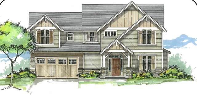 1539 Juniper N, Keizer, OR 97303 (MLS #756468) :: Song Real Estate
