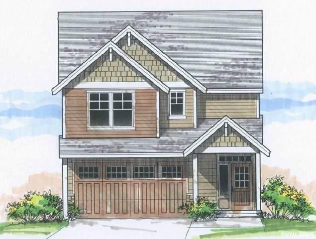 4868 Tate Av N, Keizer, OR 97303 (MLS #756469) :: Song Real Estate