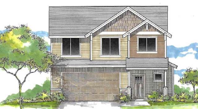 4874 Tate Av N, Keizer, OR 97303 (MLS #756470) :: Song Real Estate