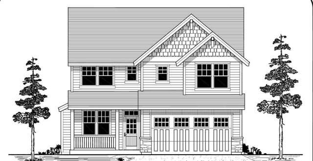 4878 Tate Dr N, Keizer, OR 97303 (MLS #756471) :: Song Real Estate