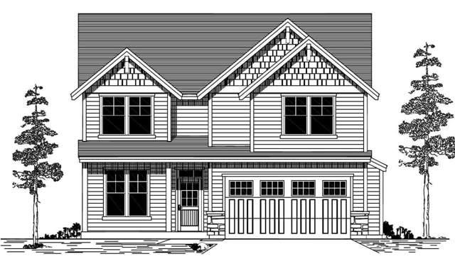 4889 Tate Av N, Keizer, OR 97303 (MLS #756472) :: Song Real Estate