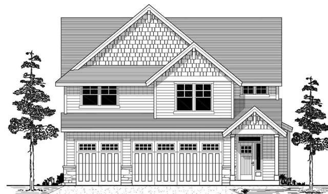 4895 Tate Av N, Keizer, OR 97303 (MLS #756473) :: Song Real Estate