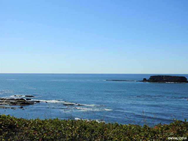 Sea Crest (Tl# 4700), Otter Rock, OR 97369 (MLS #756491) :: Gregory Home Team