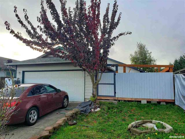 1479 Polo Ct SE, Salem, OR 97301 (MLS #756492) :: Sue Long Realty Group