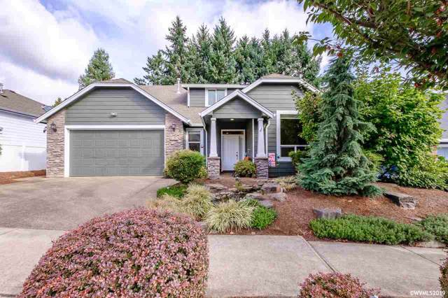 1975 Jamison Dr SE, Salem, OR 97306 (MLS #756500) :: Premiere Property Group LLC