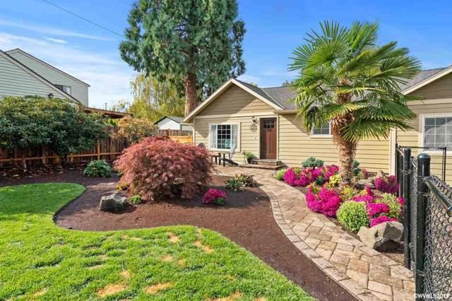 540 Alder St, Mt Angel, OR 97362 (MLS #756507) :: Hildebrand Real Estate Group