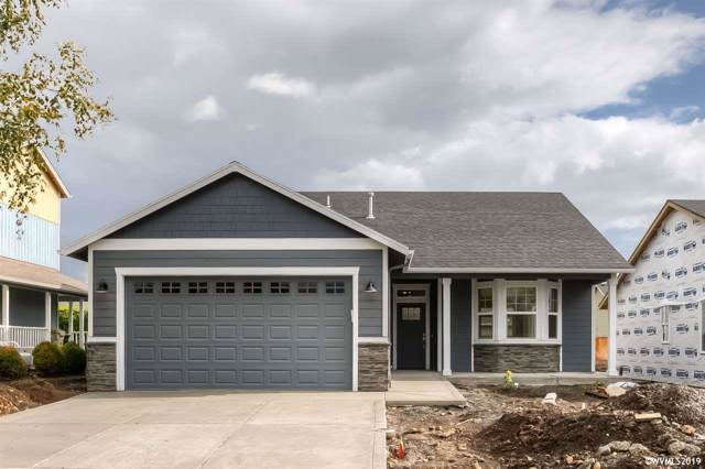 300 SW Oregon Trail Dr, Dallas, OR 97338 (MLS #756509) :: Gregory Home Team