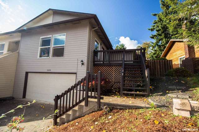 2630 NW Fireweed Pl, Corvallis, OR 97330 (MLS #756516) :: Change Realty