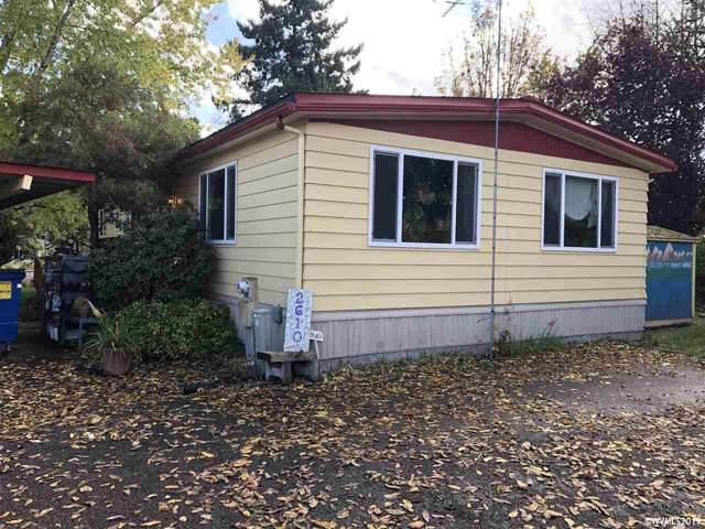 2610 NW Satinwood, Corvallis, OR 97330 (MLS #756528) :: Gregory Home Team