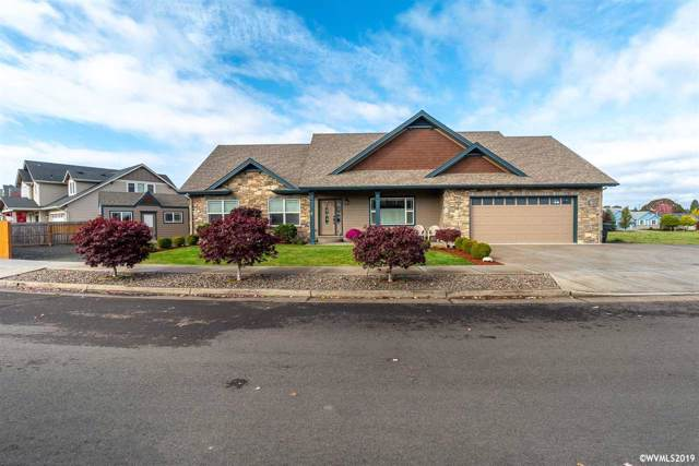 1314 Jordan Dr NW, Albany, OR 97321 (MLS #756529) :: Gregory Home Team