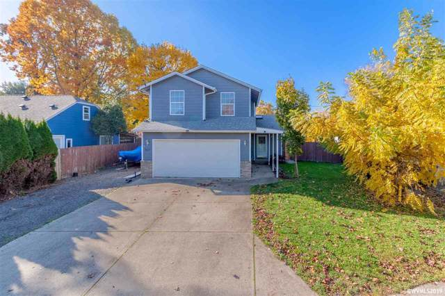 5167 Courtlyn St NE, Keizer, OR 97303 (MLS #756537) :: Sue Long Realty Group