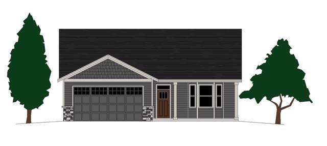 320 SW Oregon Trail Dr, Dallas, OR 97338 (MLS #756543) :: Hildebrand Real Estate Group