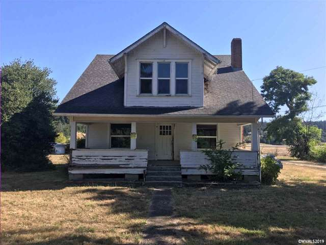 24655 Yamhill River Rd, Willamina, OR 97396 (MLS #756545) :: Premiere Property Group LLC