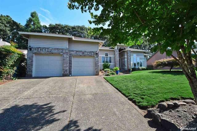 1689 Cinnamon Hill Dr SE, Salem, OR 97306 (MLS #756551) :: Premiere Property Group LLC