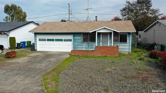 1550 Sallal Rd, Woodburn, OR 97071 (MLS #756553) :: Premiere Property Group LLC