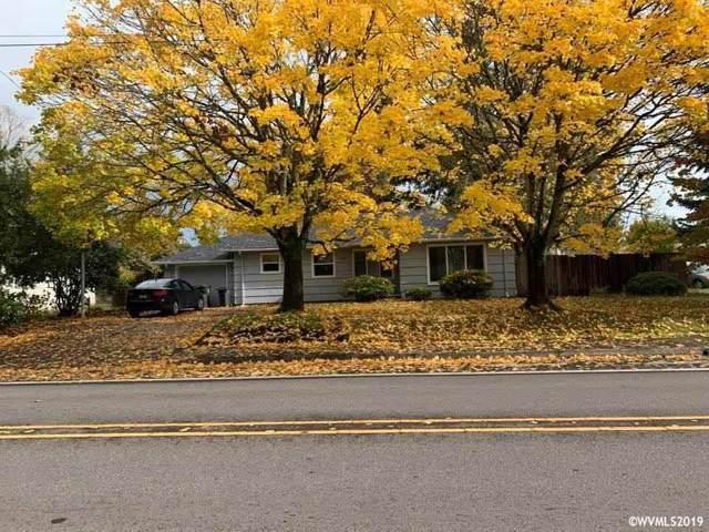 508 Hawthorne Av NE, Salem, OR 97301 (MLS #756557) :: Matin Real Estate Group