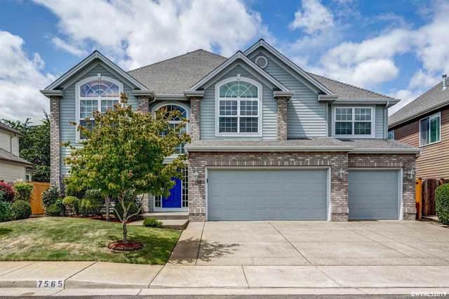 7565 Broken Top Av NE, Keizer, OR 97303 (MLS #756558) :: Matin Real Estate Group