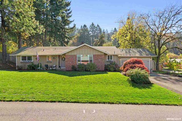 5440 Val View Dr SE, Turner, OR 97392 (MLS #756565) :: Sue Long Realty Group