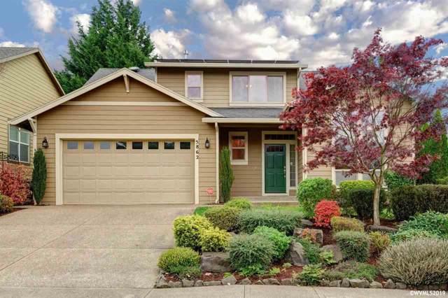 5862 Fountainhead St SE, Salem, OR 97306 (MLS #756569) :: Hildebrand Real Estate Group