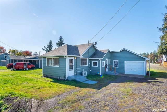 330 Clover Ridge Rd NE, Albany, OR 97322 (MLS #756585) :: Song Real Estate