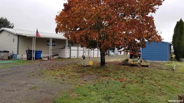 8778 Cascade Hwy NE, Silverton, OR 97381 (MLS #756587) :: Sue Long Realty Group