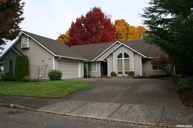 635 Snead Dr N, Keizer, OR 97303 (MLS #756590) :: Sue Long Realty Group