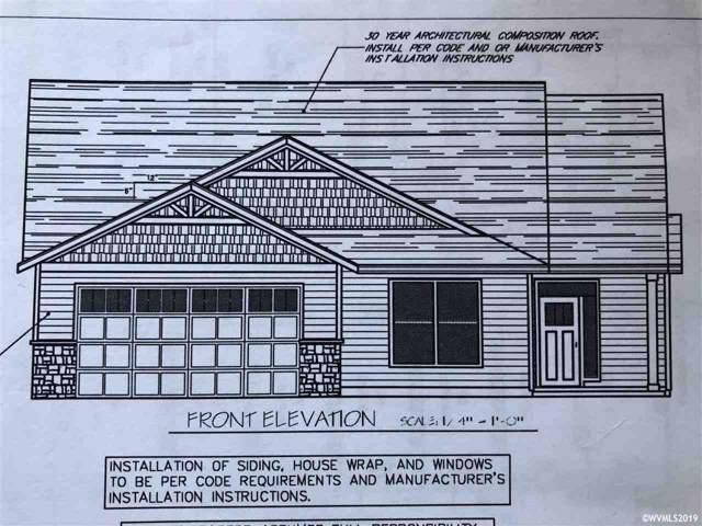 390 SW Oregon Trail Dr, Dallas, OR 97338 (MLS #756605) :: Hildebrand Real Estate Group