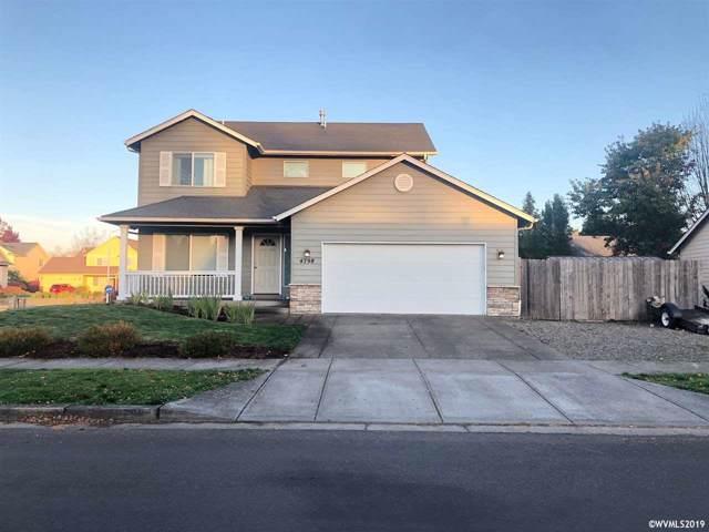4798 Homer Rd NE, Salem, OR 97305 (MLS #756615) :: Gregory Home Team