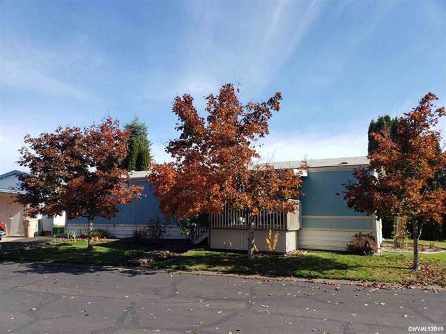 300 SE Goodnight (#30) #30, Corvallis, OR 97333 (MLS #756621) :: Sue Long Realty Group