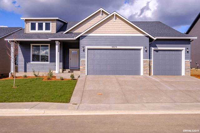 9857 Del Mar Dr E, Aumsville, OR 97325 (MLS #756627) :: Gregory Home Team